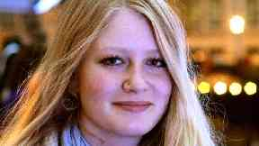 Gaia Pope has been missing since November 7.