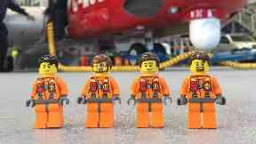 The Coastguard Team