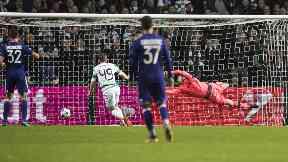 Celtic Anderlecht goal