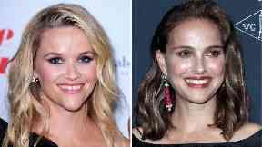 Reese Witherspoon and Natalia Portman are also those backing Time's Up.