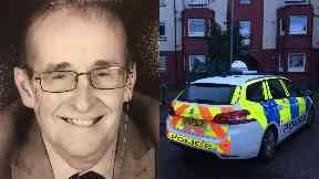Alan Cowie: Woman charged over death. Tillydrone Alexander Terrace Aberdeen