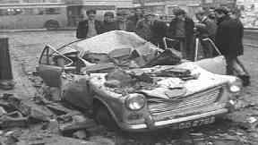 Storm 1968 - Hurricane Low Q
