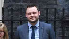 Ben Bradley backtracked on comments saying the unemployed should get sterilised.