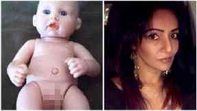 Mother pulls daughter out of school over 'explicit' toy dolls