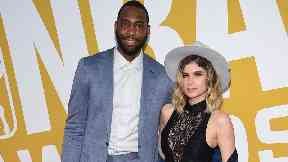 Leah LaBelle and her husband Rasual Butler died in a car crash.