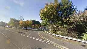Station Road, Polmont