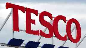 Tesco is facing a bill of up to £4 billion.