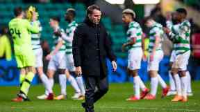 Brendan Rodgers after Celtic v St Johnstone feb 18