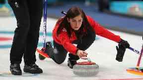 Eve Muirhead, 2018 Winter Olympics