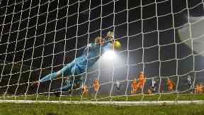 Dundee United v St Mirren