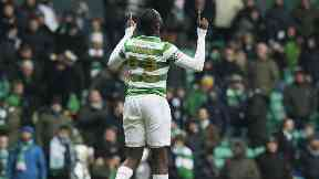 Impact: Edouard scored against Morton.