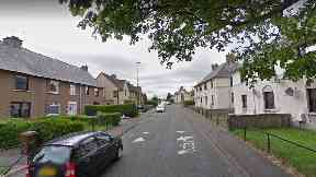 dalkeith road