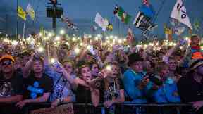 Music fans are not being told the true cost of tickets by resellers.