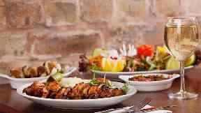 Verdo Kebab