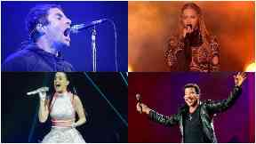 Singers coming to Scotland