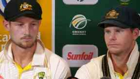 Australia cricketers admit ball-tampering against South Africa