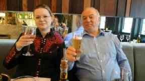Sergei Skripal and his daughter Yulia remain critically ill in hospital.