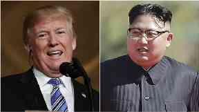 Donald Trump warns unless North Korea summit is 'fruitful' he will pull out