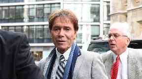 BBC reporter denies pressurising police over search of Cliff Richard home