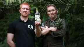Edinburgh gin 1670