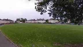 Cairngorm Crescent, Wishaw