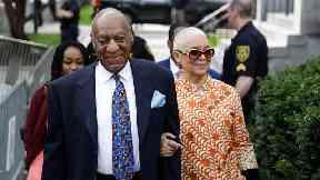 Cosby star witness testimony is fictional, say prosecutors