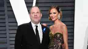 Weinstein's estranged wife 'humiliated and broken' after ex-husband's sex allegations