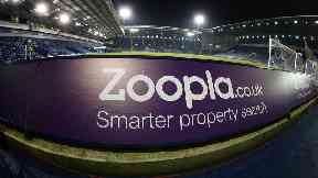 US private equity firm snaps up Zoopla owner for £2.2bn