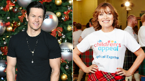 Mark Wahlberg and Lorraine Kelly to cameo in Scots sitcom