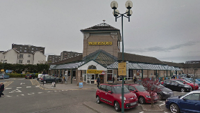 Morrisons: Incident happened in store car park.