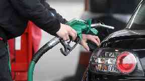 Fuel duty would be 'cut by a fifth' under new scheme
