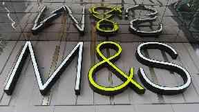 Marks & Spencer profits plunge amid store closure plan