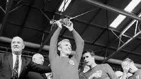 Who stole the 1966 World Cup? Son claims to have solved the mystery
