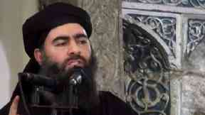 IS leader Baghdadi may still be alive, admits top western coalition general in Iraq and Syria