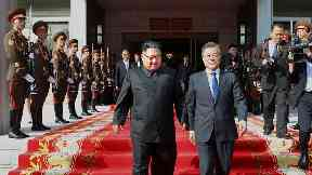 Seoul: North Korea committed to US summit and denuclearisation
