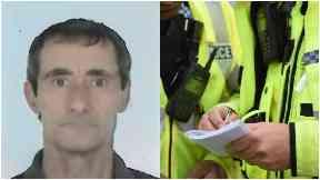Missing Alan Jones