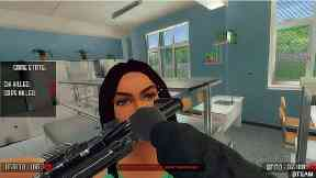 Active Shooter was set to be released on June 6.