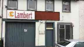 Lambert Contracts in Paisley