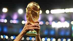 Fifa files criminal complaint against Viagogo over World Cup ticket sales
