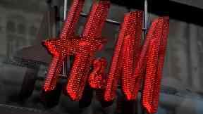H&M to change womenswear sizes following customer feedback