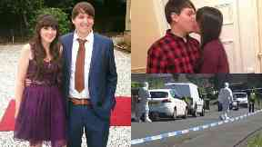 Craig McClelland: Stabbed to death on street. Tweed Avenue Paisley