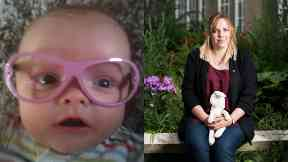 Ben Bowles: He died just short of being four months old.