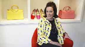 Kate Spade death ruled as suicide