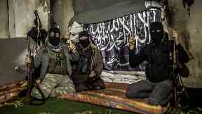 Al Qaeda more widespread and dangerous than ever warns former FBI agent Ali Soufan