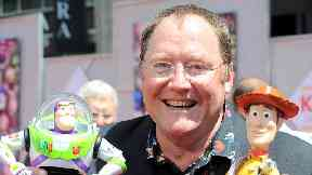 Pixar co-founder John Lasseter to step down from Walt Disney Company