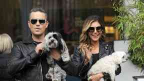 Robbie Williams and his wife to join The X Factor as judges – report