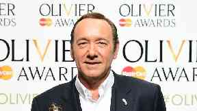 Kevin Spacey to make a return to big screen after sexual misconduct allegations