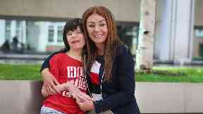 Epileptic boy's mother could apply for clinical trial of cannabis oil in NI