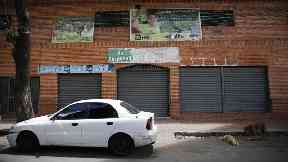 17 die in Caracas club stampede after tear gas canister explosion