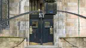 Glasgow School of Art.